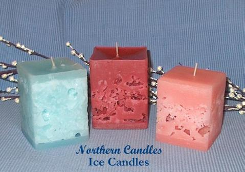 Ice Candles