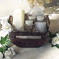 Wonderful Northern Candles Gift Basket Sets & More!