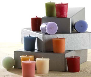 A Year Of Candles Gift Sets
